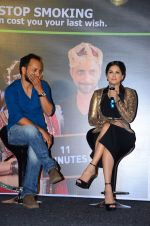 Sunny Leone, Deepak Dobriyal supports Aneel Murarka_s anti smoking film in Mumbai on 23rd Feb 2016 (34)_56cd63b8c1e09.JPG