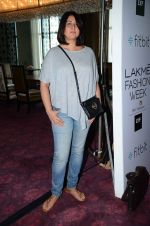 at Lakme model auditions in Mumbai on 23rd Feb 2016
