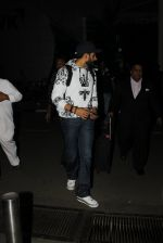 Abhishek Bachchan snapped at airport on 24th Feb 2016