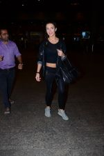 Amy Jackson snapped at international airport on 24th Feb 2016 (7)_56cea40de5ac0.JPG