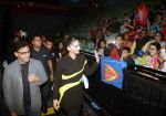 Sonam Kapoor at Pro Kabaddi match in Delhi on 24th Feb 2016