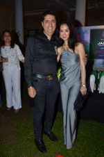 at Jade Fashion Show in Mumbai on 24th Feb 2016
