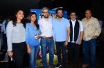 Anil Kapoor, Subhash GHai at Bollywood Diaries and Tere Bin Laden 2 screening in Cinepolis on 25th Feb 2016