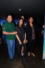 Anu Ranjan, Sashi Ranjan, Anushka Ranjan at Bollywood Diaries and Tere Bin Laden 2 screening in Cinepolis on 25th Feb 2016 (96)_56cffbda51885.JPG