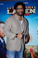 Arshad Warsi at Bollywood Diaries and Tere Bin Laden 2 screening in Cinepolis on 25th Feb 2016