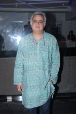 Bansal Mehta attends Aligarh screening on 25th Feb 2016