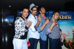 Ganesh Hegde, Sikander Kher, Manish Paul, Mika Singh at Bollywood Diaries and Tere Bin Laden 2 screening in Cinepolis on 25th Feb 2016 (104)_56cffbbde537f.JPG