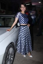 Kangana Ranaut attends Aligarh screening on 25th Feb 2016
