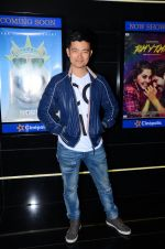 Meiyang Chang at Bollywood Diaries and Tere Bin Laden 2 screening in Cinepolis on 25th Feb 2016