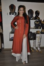 Rashmi Nigam at Natasha J launch in Mumbai on 25th Feb 2016 (14)_56cffa88ca1a0.JPG