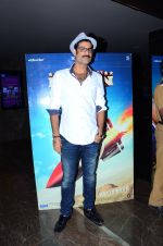 Sikander Kher at Bollywood Diaries and Tere Bin Laden 2 screening in Cinepolis on 25th Feb 2016 (23)_56cffba0441e9.JPG