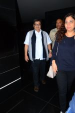 Subhash Ghai at Bollywood Diaries and Tere Bin Laden 2 screening in Cinepolis on 25th Feb 2016