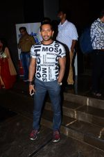 Terence Lewis at Bollywood Diaries and Tere Bin Laden 2 screening in Cinepolis on 25th Feb 2016 (96)_56cffd507749d.JPG