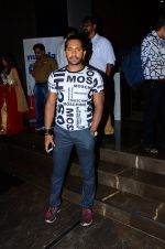 Terence Lewis at Bollywood Diaries and Tere Bin Laden 2 screening in Cinepolis on 25th Feb 2016