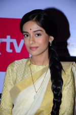Amrita Rao at new tv show launch in Mumbai on 26th Feb 2016 (14)_56d18b8ecd89f.JPG