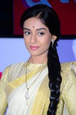 Amrita Rao at new tv show launch in Mumbai on 26th Feb 2016 (17)_56d18b9103be0.JPG