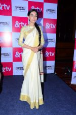 Amrita Rao at new tv show launch in Mumbai on 26th Feb 2016 (18)_56d18b920e6e4.JPG