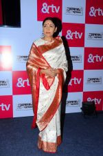 Deepti Naval at new tv show launch in Mumbai on 26th Feb 2016 (22)_56d18bbf26950.JPG