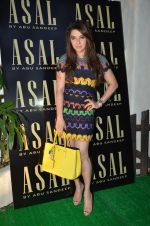 Kehkashan Patel at abusandeep store launch in bandra on 26th Feb 2016  (55)_56d18dbcef9d1.JPG