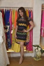 Kehkashan Patel at abusandeep store launch in bandra on 26th Feb 2016  (56)_56d18dbdddb83.JPG