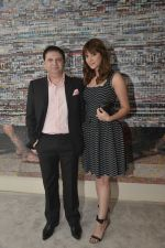 Michelle Poonawalla at the Four Seasons Private Residences Mumbai on 26th Feb 2016 (3)_56d18b5a44e38.JPG