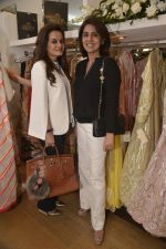 Neetu Singh at abusandeep store launch in bandra on 26th Feb 2016