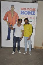 Riteish Deshmukh, Aashish Chaudhary on day 2 to meet Sanjay Dutt on 26th Feb 2016 (6)_56d18ae0be79e.JPG