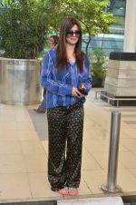 Kainaat Arora snapped at airport on 27th Feb 2016 (21)_56d2c4b43d570.JPG