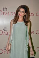 Karishma Tanna at spa launch in Mumbai on 27th Feb 2016