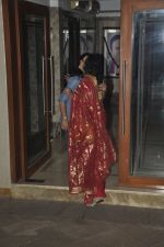 Laxmi Tripathi at Sanjay Dutt_s House on 27th Feb 2016 (26)_56d2c513c446b.JPG