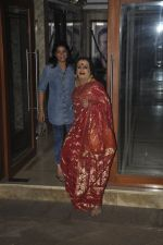 Laxmi Tripathi at Sanjay Dutt_s House on 27th Feb 2016 (27)_56d2c514a08ce.JPG