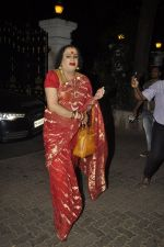 Laxmi Tripathi at Sanjay Dutt_s House on 27th Feb 2016 (31)_56d2c51817d01.JPG