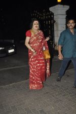 Laxmi Tripathi at Sanjay Dutt_s House on 27th Feb 2016 (30)_56d2c5173de2f.JPG