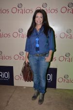 Leena Mogre at spa launch in Mumbai on 27th Feb 2016