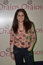 Munisha Khatwani at spa launch in Mumbai on 27th Feb 2016