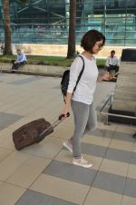 Prachi Desai snapped at airport on 27th Feb 2016 (3)_56d2c4cbe1357.JPG