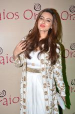 Sana Khan at spa launch in Mumbai on 27th Feb 2016 (32)_56d2c678addc6.JPG