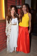 Sana Khan at spa launch in Mumbai on 27th Feb 2016
