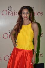 Sandhya Shetty at spa launch in Mumbai on 27th Feb 2016