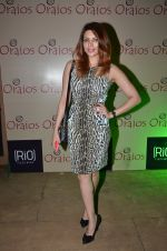Shama Sikander at spa launch in Mumbai on 27th Feb 2016 (11)_56d2c6670e401.JPG