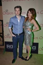 Shama Sikander at spa launch in Mumbai on 27th Feb 2016