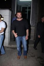 Sohail Khan snapped outside Anu Dewan_s house on 27th Feb 2016 (5)_56d2c3fa0fa2c.JPG