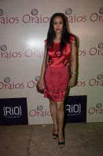 Suchitra Pillai at spa launch in Mumbai on 27th Feb 2016