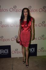 Suchitra Pillai at spa launch in Mumbai on 27th Feb 2016 (22)_56d2c67256077.JPG