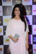 Aarti Chhabria at radio mirchi awards red carpet in Mumbai on 29th Feb 2016 (74)_56d59d1bc4c54.JPG