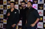 Abhijeet Sawant at radio mirchi awards red carpet in Mumbai on 29th Feb 2016 (177)_56d59d28384d6.JPG