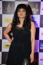 Aditi Singh Sharma at radio mirchi awards red carpet in Mumbai on 29th Feb 2016 (361)_56d59d6de9764.JPG