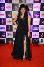 Aditi Singh Sharma at radio mirchi awards red carpet in Mumbai on 29th Feb 2016 (363)_56d59d70c05db.JPG