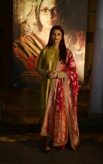 Aishwarya Rai Bachchan at the first look launch of Sarbjit in Delhi on 29th Feb 2016 (32)_56d5a67c3cf80.JPG