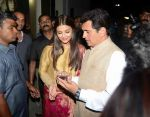 Aishwarya Rai Bachchan, Omung Kumar at the first look launch of Sarbjit in Delhi on 29th Feb 2016 (45)_56d5a6ae646ce.JPG